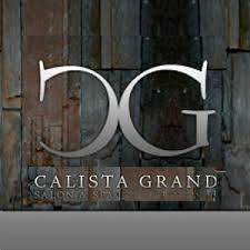Calista Grand Salon and Spa