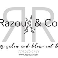 Razoux & Co. Hair Salon and Blow Out Bar