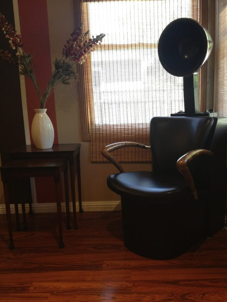Textures Salon and Spa