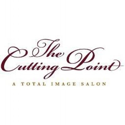 The Cutting Point A Total Image Salon