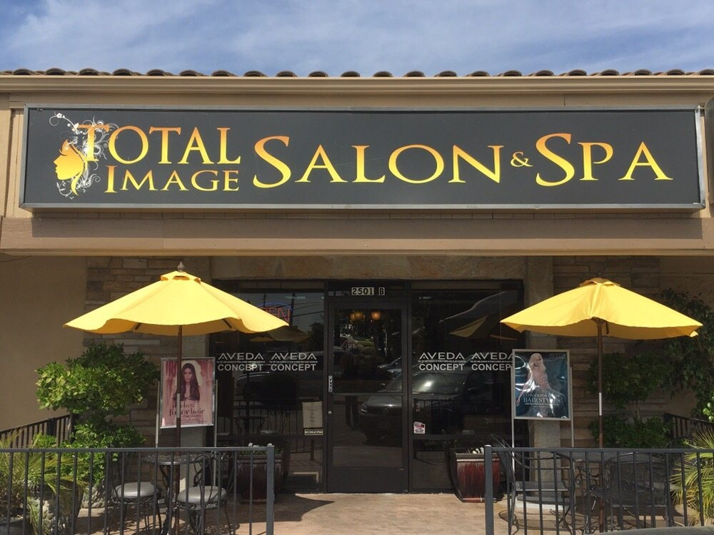 Total Image Salon and Spa