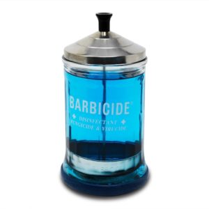Barbicide Midsize Sanitizer Jar