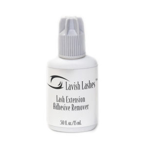 LAVISH LASHES ADHESIVE REMOVER 15 ML