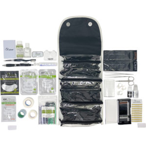 Practice Kit - 1 Day (Included. Provided at class)