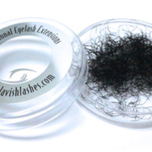 Loose Lashes - Black .10 and all Colored Loose Lashes