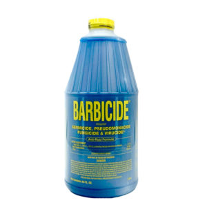 Barbicide Half Gallon Concentrate